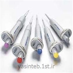 سمپلر 6 ml حجم ثابت مناسب نوک سمپلر های 0/5-10  pip