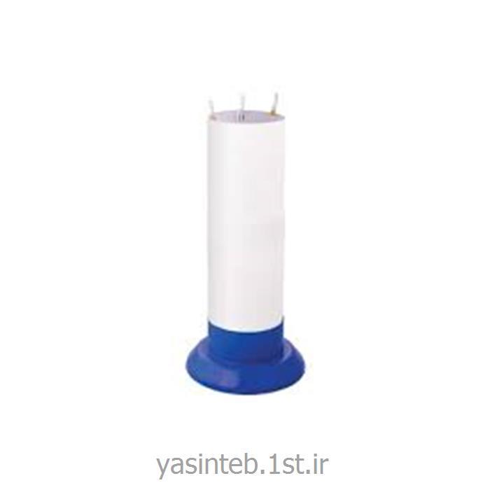 جار شستشوی استوانه ای پلاستیکی مدل L ارتفاع PIP 57 CM