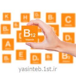 تست  ویتامین ب 12 فعال  اکسیز شیلد