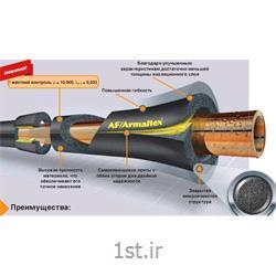 عایق حرارتی و برودتی الاستومریک Armacell