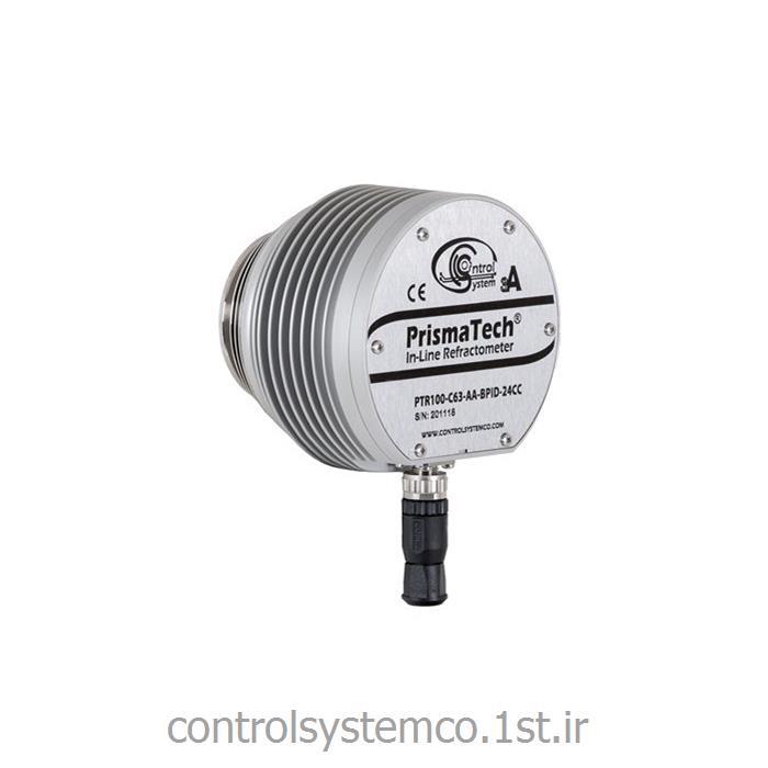 رفرکتومتر اینلاین پریسماتک مدل PrismaTech-PTR100
