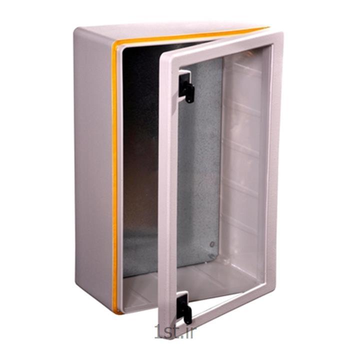 تابلو برق درب شفاف 22×60×40 بدنه کامپوزیتی impo