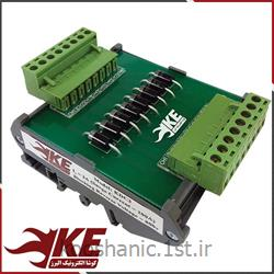 کارت دیود مدل KDC کوشا الکترونیک البرز