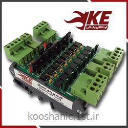 کارت ایزولاتور AC مدل KDC-220 کوشا الکترونیک البرز