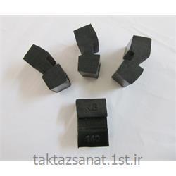 عکس سایر محصولات لاستیکیلاستیک کوپلینگ KB سایز 140 ، H شکل NBR ( ان بی آر )