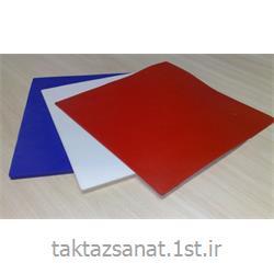ورق های لاستیکی سیلیکونی ( silicon ) عرض 120 سانتیمتر ضخامت 8 میل