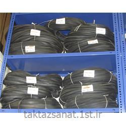 نوار طولی لاستیکی و اسفنجی عرض 25 و ضخامت 3 میلیمتر تابلو برق
