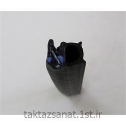 عکس سایر محصولات لاستیکینوار لاستیکی شیاردار و فنردار سایز کوچک