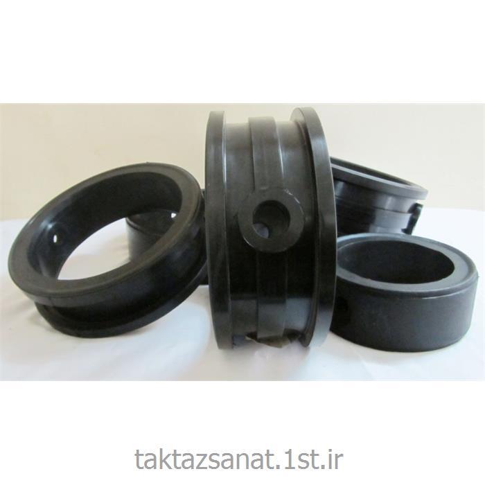 عکس سایر محصولات لاستیکیلاینر لاستیکی باتر فلای والو 6 اینچ