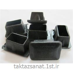 عکس سایر محصولات لاستیکیپایه صندلی پلاستیکی مستطیل شکل سایز 15*24 میل