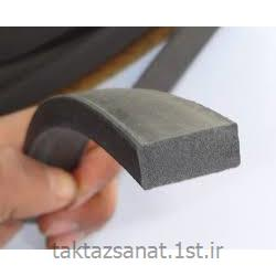 عکس سایر محصولات لاستیکیپروفیل طولی اسفنجی لرزه گیر اندازه 15*35 میل