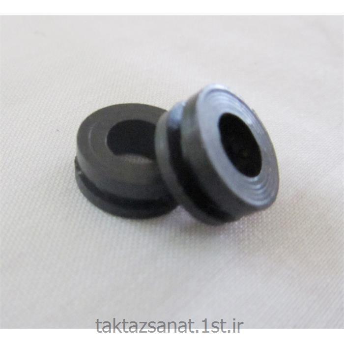 عکس سایر محصولات لاستیکیکابل گیر پلاستیکی تخت قطر 7 میل
