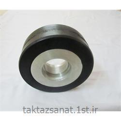چرخ لاستیکی نازل ایسوزو با فلز آلومینیوم