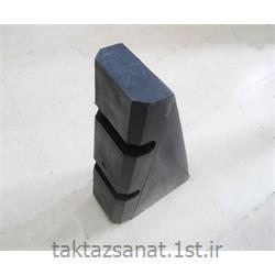 سدل لاستیکی کارخانجات فولاد سازی