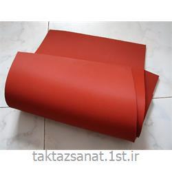 ورق های لاستیکی سیلیکونی ( silicon ) عرض 120 سانتیمتر ضخامت 3 میل