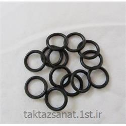 عکس سایر محصولات لاستیکیاورینگ ضد گاز لاستیکی