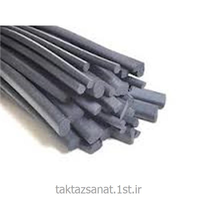 نوار طولی لاستیکی و اسفنجی لرزه گیری و آب بندی سایز 13*18 میل