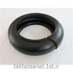 لاستیک کوپلینگ کمربندی چاکدار منجید دار با قطر خارجی 265 میل