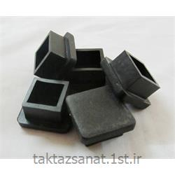 عکس سایر محصولات لاستیکیپایه صندلی پلاستیکی 4 ( چهار ) گوش سایز 22*22 میل