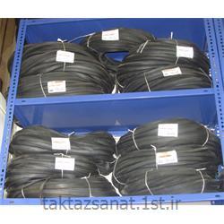 نوار طولی لاستیکی و اسفنجی عرض 20 و ضخامت 15 میلیمتر تابلو برق