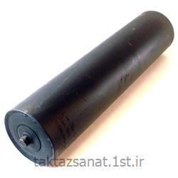 روکش لاستیکی غلطک های صنایع فولاد