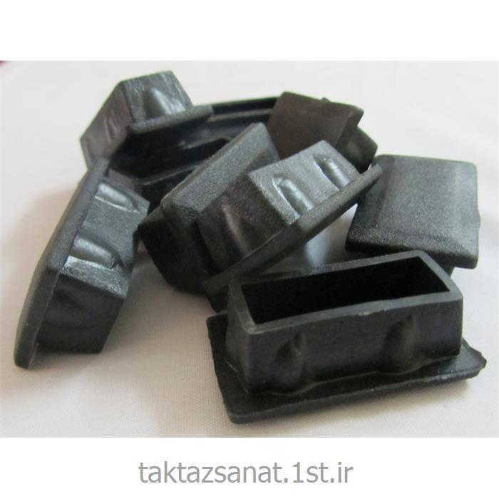 عکس سایر محصولات لاستیکیپایه صندلی پلاستیکی مستطیلی سایز 15*35 میل