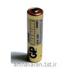 باتری ریموت درب کنترلی 12 ولت 27 آمپر