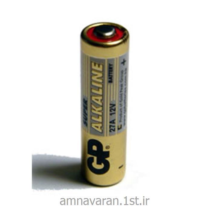 عکس باتری (باطری) خشکباتری ریموت درب کنترلی 12 ولت 27 آمپر