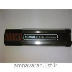 ریموت کنترل درب پارکینگ مارک زومر آلمان (SOMMER)