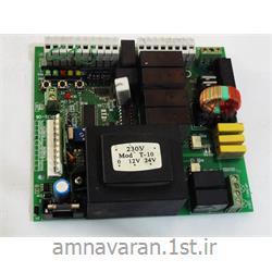 عکس FPCبرد الکتریکی درب اتوماتیک مارک LEB
