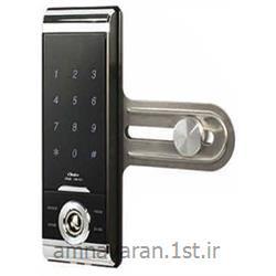 قفل مخصوص درب شیشه ای مارک اورنت EVERNET