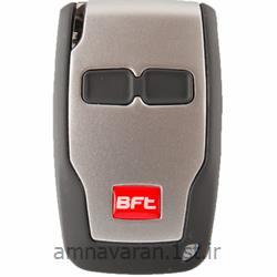 ریموت کنترل درب برقی مارک بی اف تی BFT