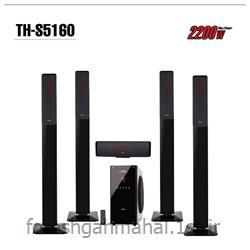 سینمای خانگی 5.1 کانال مدل TH-S5160