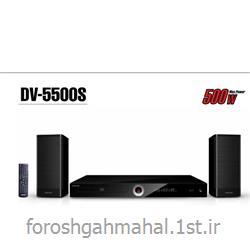 عکس سینمای خانگیسینما خانگی 2،1 کانال CONCORD مدل DV-5500 S