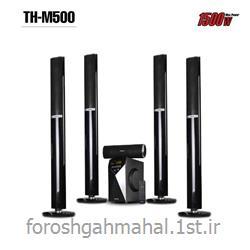 عکس سینمای خانگیسینمای خانگی 5.1 کانال مدل TH-M500
