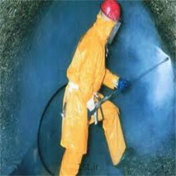 عکس رنگ و پوشش صنعتیپرایمر اپوکسی