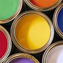 عکس رنگ و پوشش صنعتیرنگ اکریلیک پایه آب
