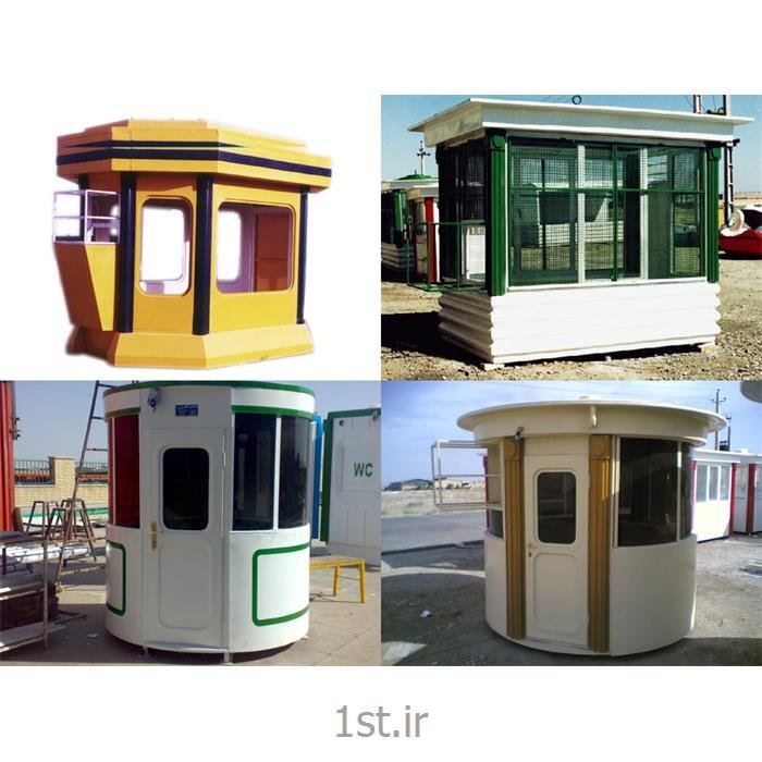 عکس سایر خدمات ساخت و ساز و مشاوره املاککانکس نگهبانی 2 متری