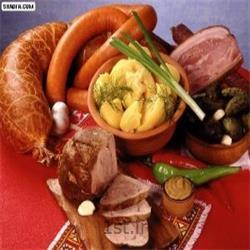 عکس مواد طعم دهنده و معطراسانس پودری غذایی