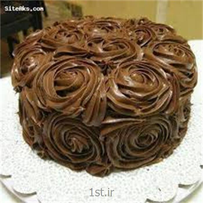 عکس افزودنی های غذاییاسانس شکلات مایع
