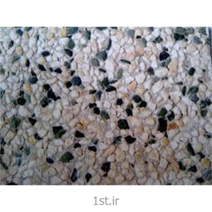 عکس موزائیکموزائیک واش بتن (سنگ فرش)
