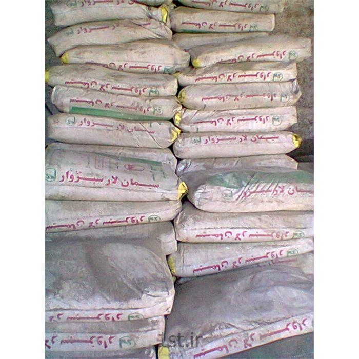 عکس سیمانسیمان پاکتی تیپ دو 50 کیلویی