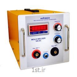 عکس دستگاه جوش نقطه ایدستگاه جوش قالب (جوش سرد) Austenco