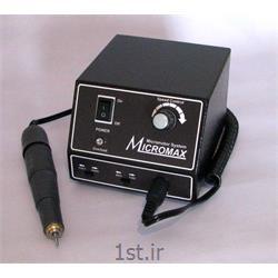 عکس ماشین آلات فرزکاریدستگاه فرز میکروموتوری MICROMAX
