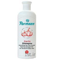 شامپو سیر پرمون-محرک رشد موهای آسیب دیده