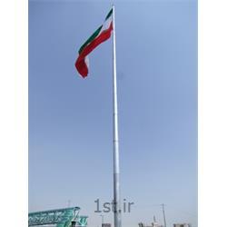 عکس سایر مبلمان فضای بازپایه پرچم مرتفع 60 متری شهر آذین