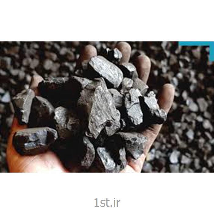 آنتراسیت ( زغال سنگ )