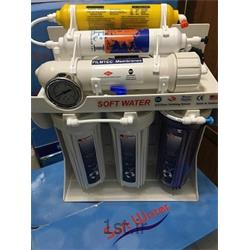 دستگاه تصفیه آب خانگی تایوان Soft Water - C.C.K