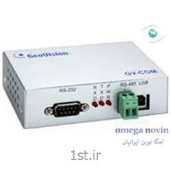 کانورتور RS-232 به RS-485 ژئوویژن GV-COM