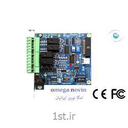 کانورتور RS-232 به RS-485 ژئوویژن GV-Net /IO Card